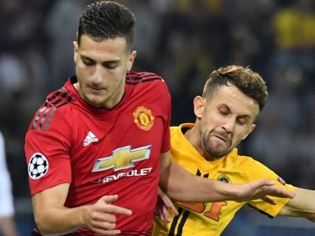 Diogo Dalot: United's Right-Back for the next decade?