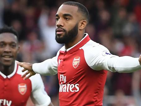 Arsenal Europa League Preview 2017/2018