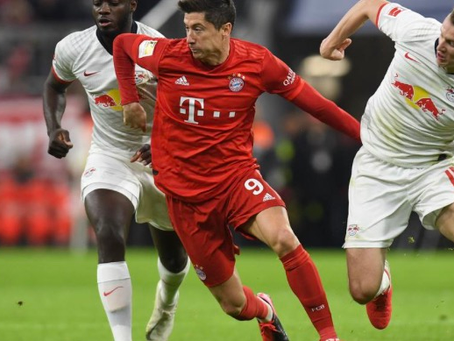 Bundesliga Season Review
