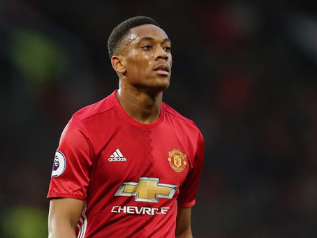 Will Anthony Martial leave Manchester United? Is Mourinho to blame?