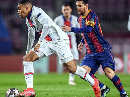 Barcelona 1-4 PSG - What next for Barcelona?