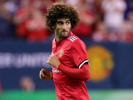 Fellaini – Mourinho's Unsung Hero?