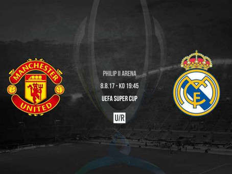 Super Cup Final Preview
