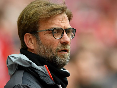Can Klopp's Liverpool do it?