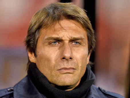 The end of the road for Conte?