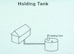 Holding Tank Maintenance