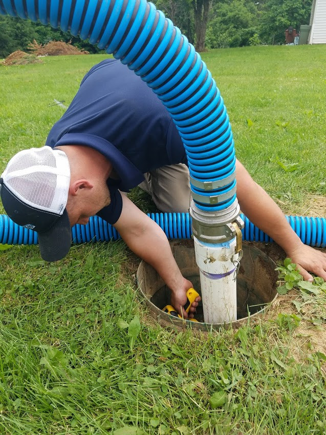 Septic Tank Inspecitions