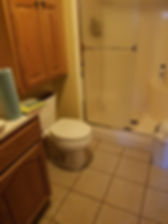 Bathroom Drain Clog Remova