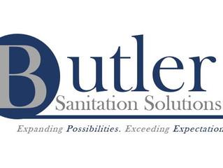 Big Changes at Butler's!