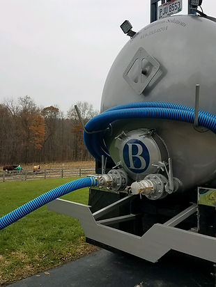 Septic Services Mansfield Oh