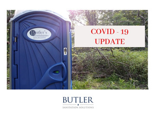 Changes Due to COVID-19
