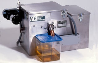 Automatic Grease Separator