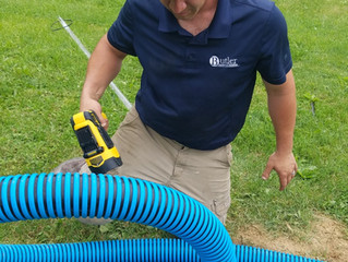 SEPTEMBER SEPTIC SPECIAL - $25.00 off ANY Septic Clean-out!