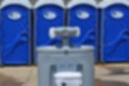 Porta Potty Rentals, Portable Restroom Rentals