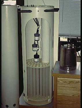 Pump Chamber