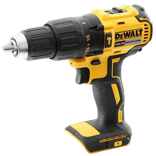 Dewalt DCD778 18V Brushless Combi Drill - Body Only