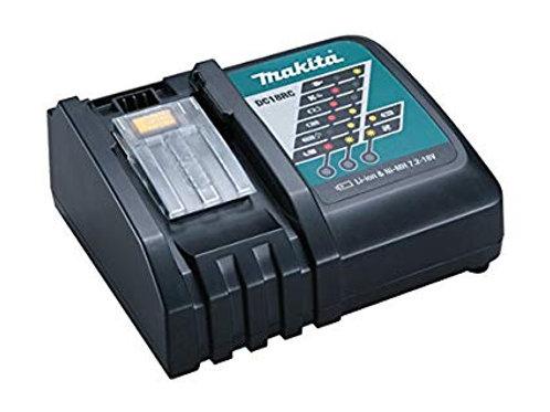 Makita 18V Single Battery Charger