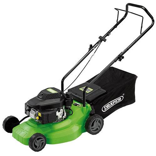 400mm 2.4HP Petrol Lawnmower