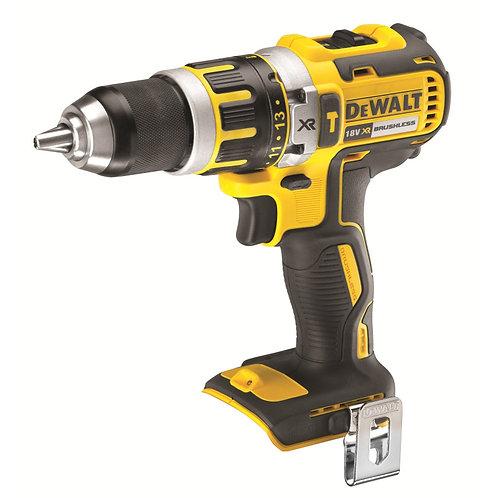 Dewalt DCD795N Brushless 18V Combi Drill - Body Only