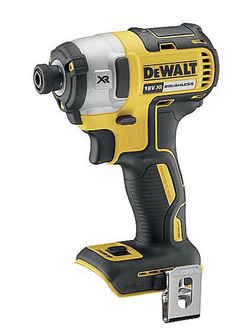 Dewalt DCF887N XR Brushless 3 Speed Impact Driver- Body Only