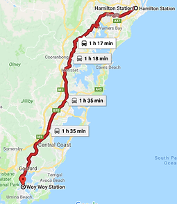 newcastle to umina by train.png