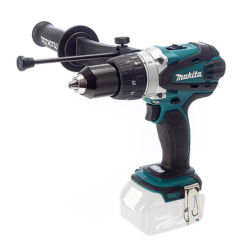 Makita DHP458Z Combi Drill - Body Only