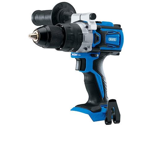 D20 20V Brushless Combi Drill - Body Only