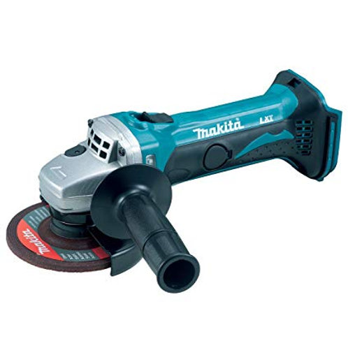 Makita DGA452Z 18V Angle Grinder - Body Only