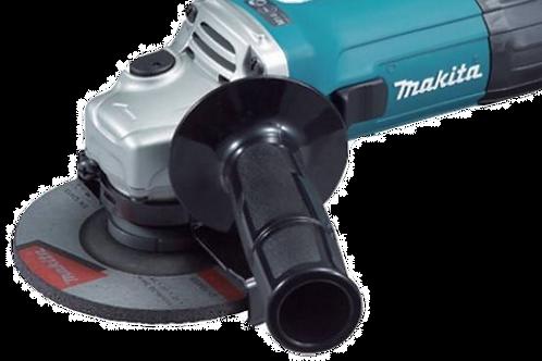 Makita GA4530 240V Angle Grinder