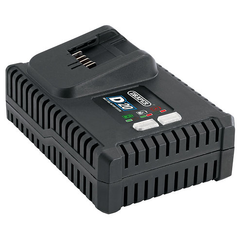 D20 20V Fast Battery Charger