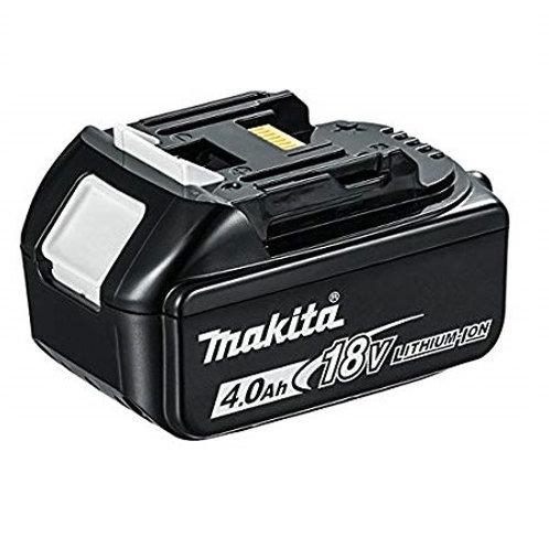 Makita 4AH Battery LXT -BL1840