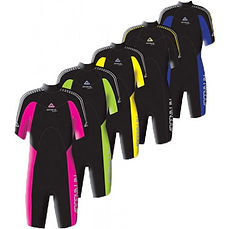 wetsuits spring suits