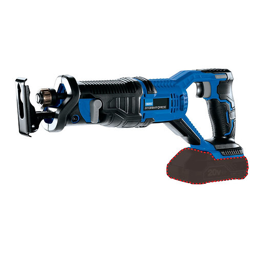Storm Force 20V reciprocating Saw - Body Only
