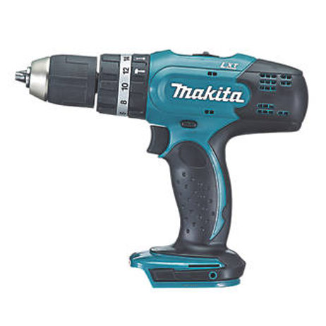 Makita DHP453Z 18V LXT Combi Drill - Bare Unit