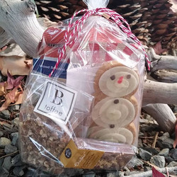 Gourmet goodies under $25_#artisanal #gourmetgifts #holidaygifts