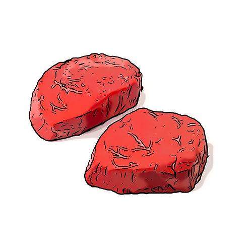 Filet Steak, 300g