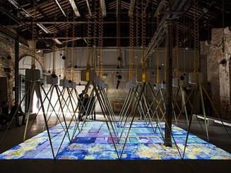 Losing Myself #BiennaleArchitettura2016 Irish Pavilion