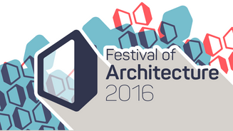 2016 Year of Innovation, Architecture and Design. Scotland's Festival of Architecture