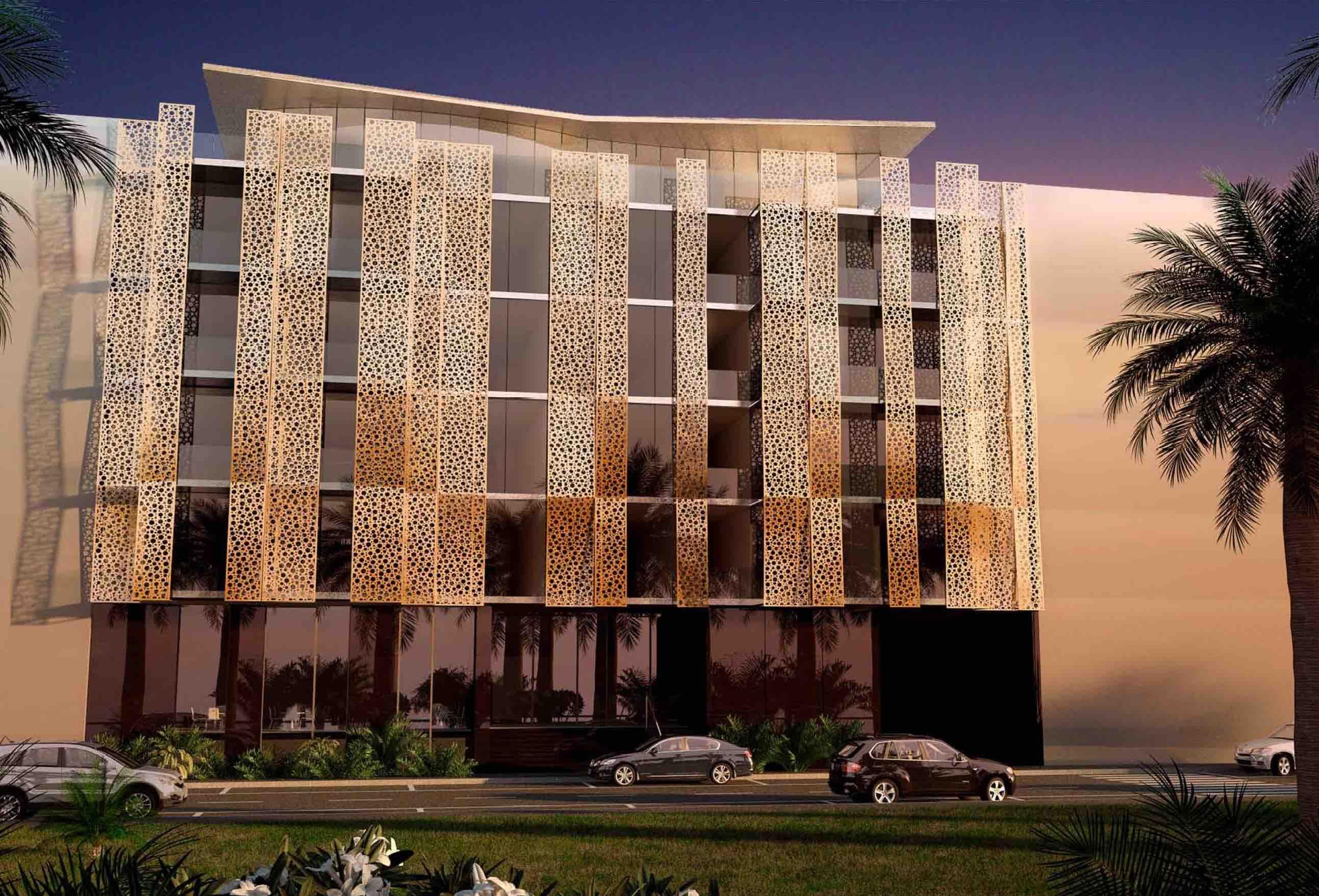 Maraya Apartments