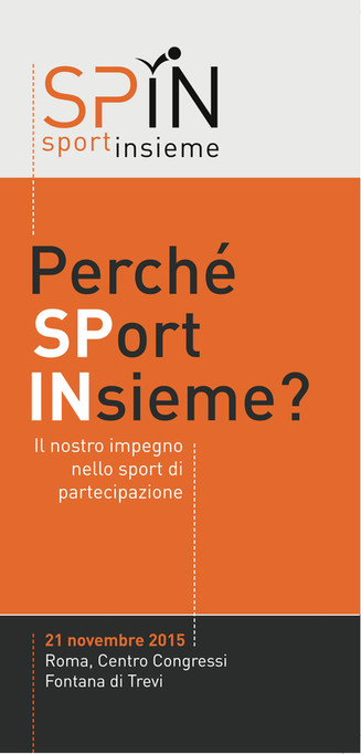 SPIN Sport Insieme