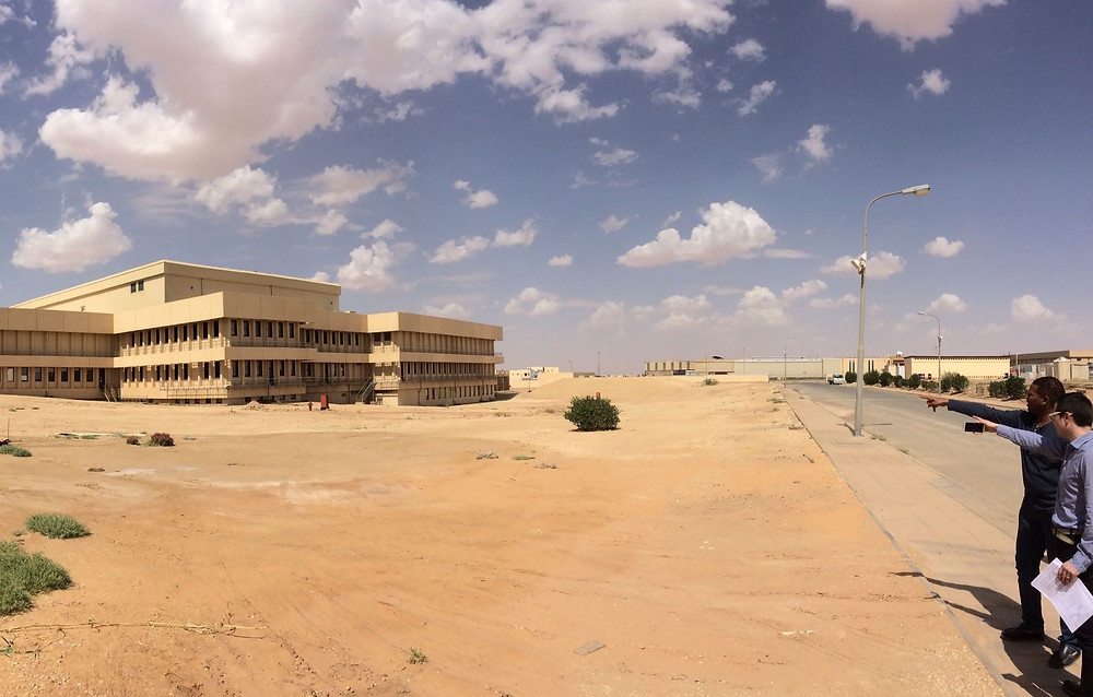 Al Qassim Teco+Partners