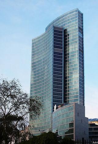 Teco+Partner Lombardy Region Gouvernment