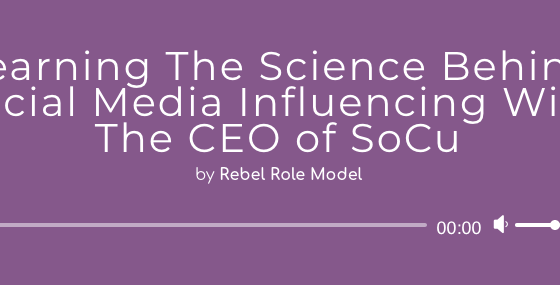 Learning the Science Behind Social Media and Influence with SoCu