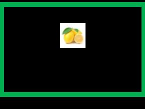 Lemon Essense