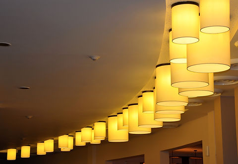 Beautiful ceiling lights.jpg