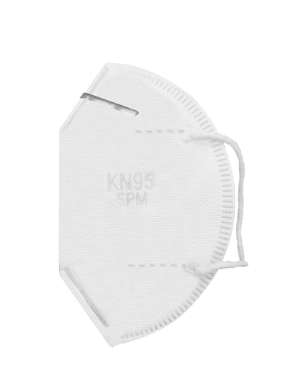 Respirador KN95