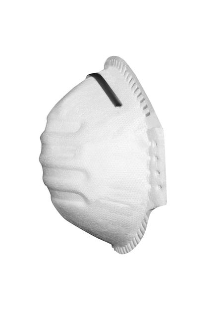 Respirador N95 Blanco