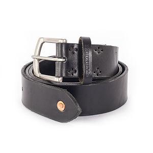 Bucheimer Leather Belt Accessories
