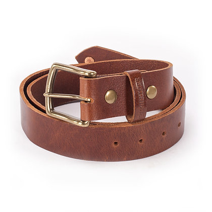 REPLACABLE BUCKLE BELT