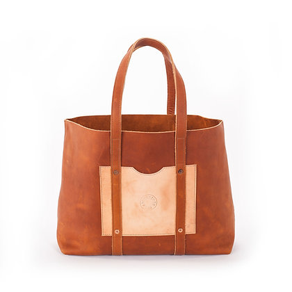 TOTE 1.0 LEATHER